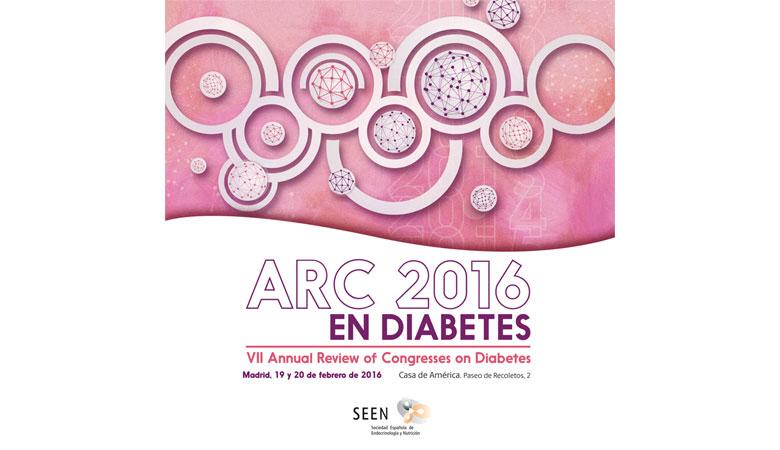 ARC Diabetes 2016