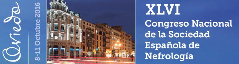 XLVI Congreso de la Sociedad Española de Nefrología - SEN