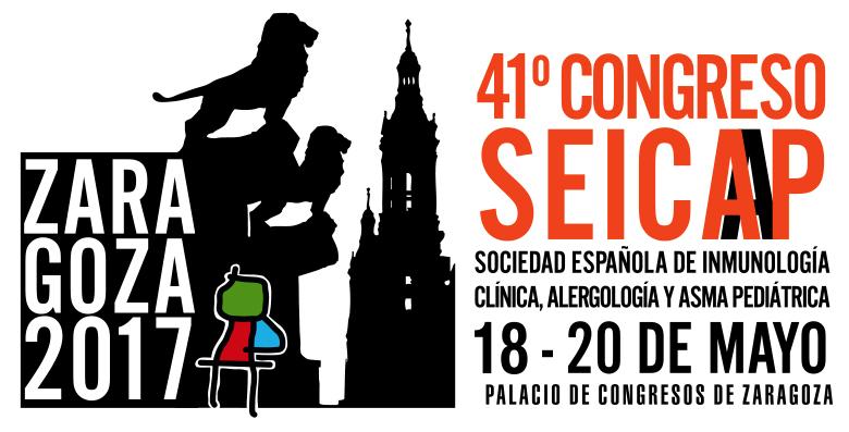 Logotipo 41 congreso SEICAP