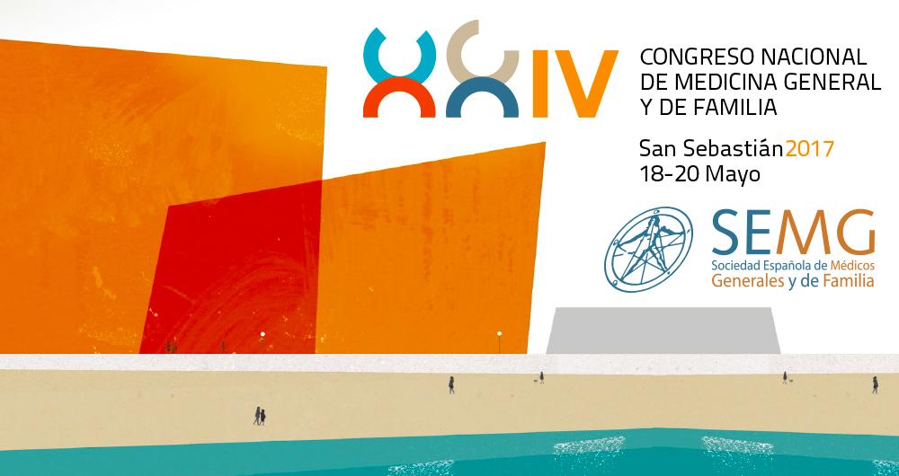 Imagen del XXIV Congreso Nacional de Medicina General y de Familia