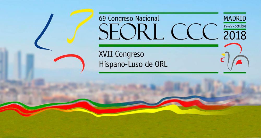 Portada 69 Congreso Nacional SEORL