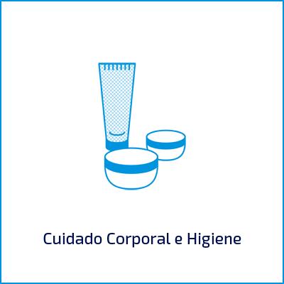 Cuidado Corporal e Higiene