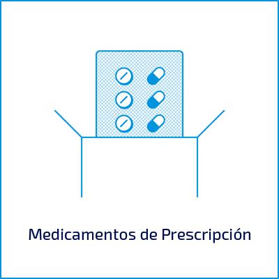 Medicamentos de Prescripción